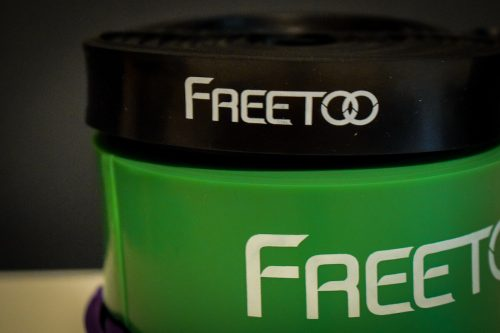 Freetoo Resistance Bands