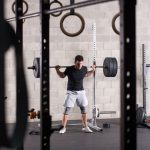 Squat Rack vs Power Rack – What is the Difference? Choosing the Right One For You!