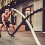 Best Battle Ropes: Guide for Beginners, Workouts & TOP 10 Reviews 2019