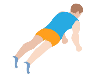 pushups icon