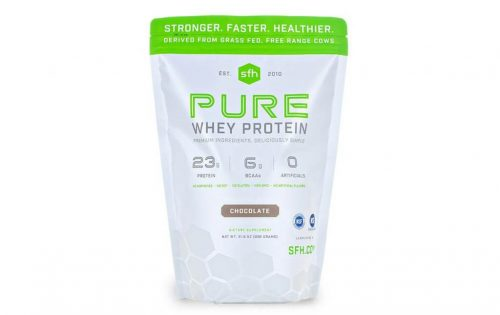 SFH Pure Whey Protein Powder