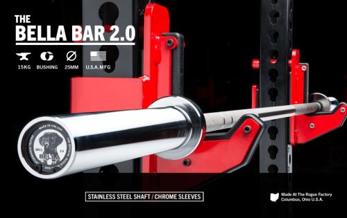 The Bella Bar 2.0