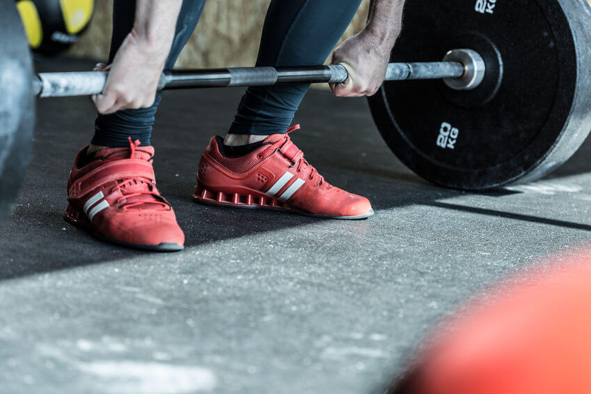 af42e6e5331c TOP 21 Best Weightlifting   Powerlifting Shoes Reviewed 2019