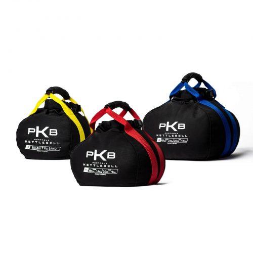 Fringe Sport Portable Kettlebell Sandbags