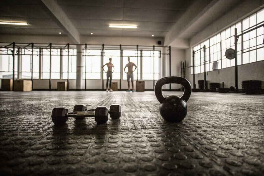 Fit enough for crossfit: do you need to be in shape to start?