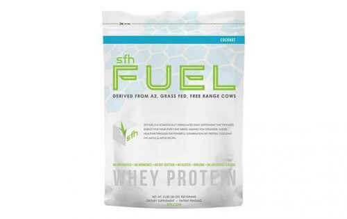 SFH Fuel Protein