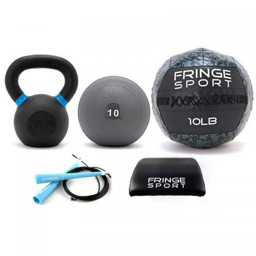 Fringe Sport Boot Camp Essentials Package