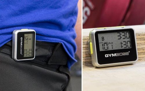 Top 13 best crossfit and gym workout timers reviewed 2019