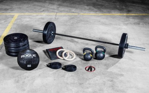 Rogue Bravo CrossFit Package