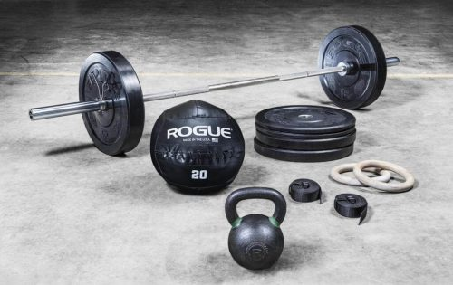 Rogue Socal Complete CrossFitter Package