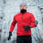 winter running training