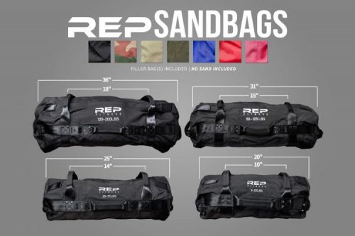 Rep Fitness Sandbags