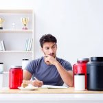 Creatine vs Whey Protein – Which is Better and Why? Question Answered!