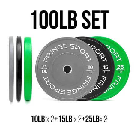 Top 10 Best Bumper Plates For Crossfit Weightlifting 2020