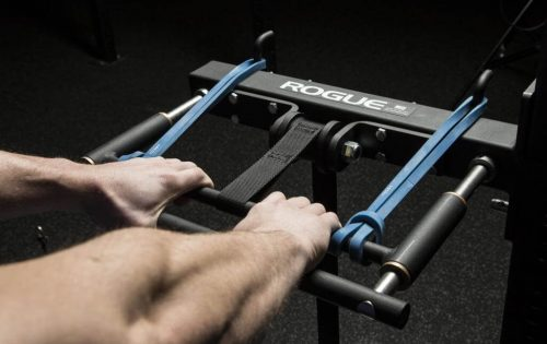 Rogue Fitness Grip Trainer