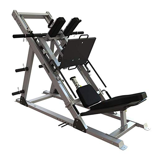 FORCE USA Monster Ultimate 45 Degree Leg Press Hack Squat Combo