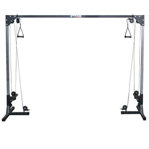 Titan Fitness Cable Crossover Machine