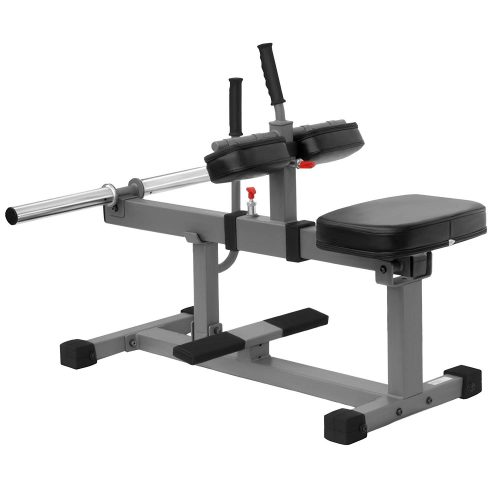 XMark Fitness 11-Gauge Seated Calf Raise