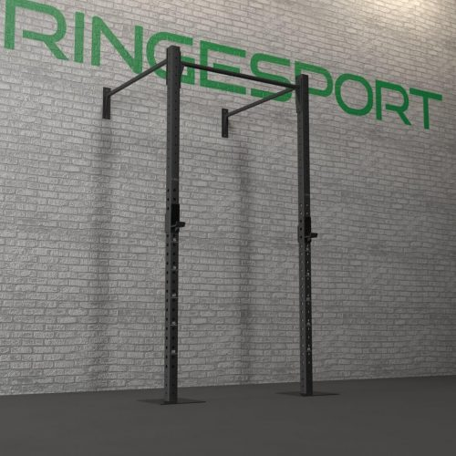 Fringe Sport Wall Mount Garage Gym Rig