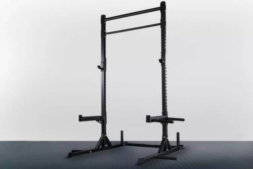 Rep Fitness Squat Rack with Pull Up Bar
