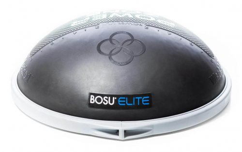 BOSU Elite Ball By WeckMethod
