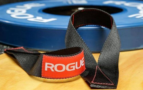 Rogue Oly Lifting Straps