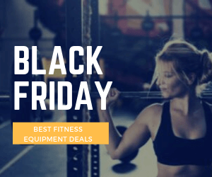 2020 Cyber Monday Black Friday Fitness Equipment Deals