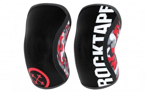 RockTape Assassins Knee Sleeves