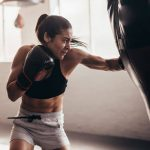 TOP 7 Best Punching Bags for Apartment & Heavy Bag Solutions for Small Spaces