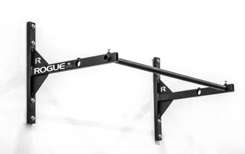 Rogue P-5V Garage Pull-Up System