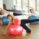10 Best Pilates Balls 2021