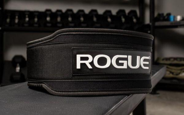 Rogue Premium Ohio Lifting Belt